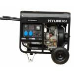 Hyundai DHY 8000LE
