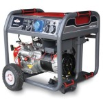 Briggs Stratton Elite 8500EA