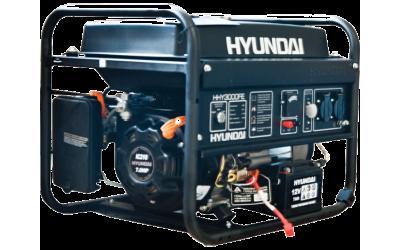 Hyundai HHY 3000FE