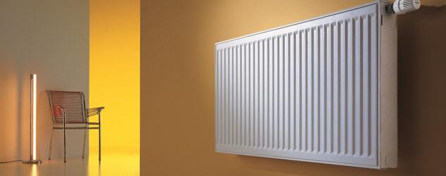 Выбираем правильные радиаторы отопления